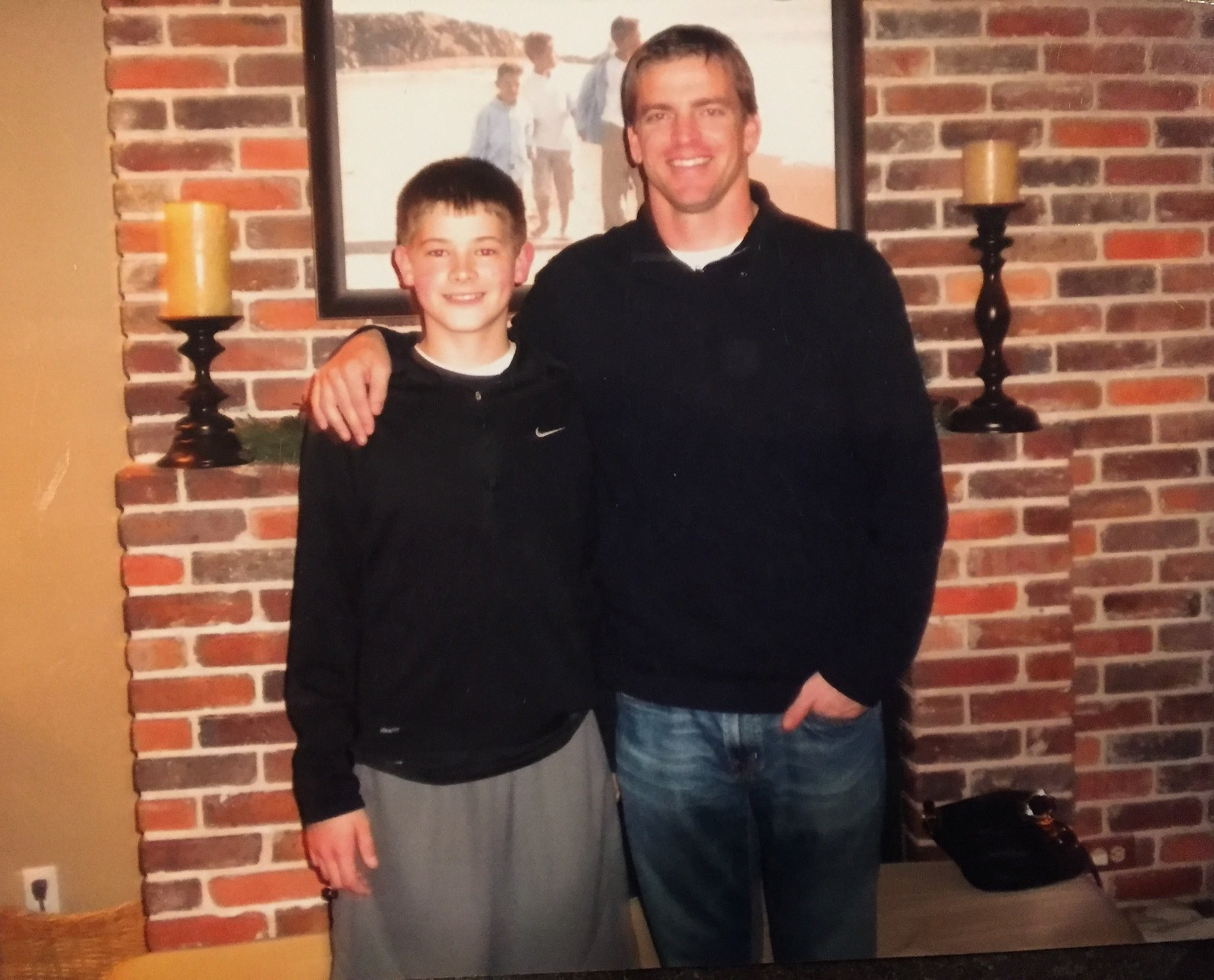 For Justin Wilcox And Justin Herbert Cal Oregon Is About Football And Family Oregonlive Com