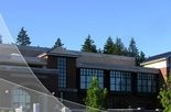 Lake Oswego High earned a gold star for high test scores.