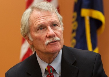 Gov. John Kitzhaber signed a contract with Crew that spelled out a prohibition on his doing outside work without getting approval first from the Oregon Education Investment Board. After he signed it, Crew never sought such approval.