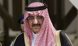 Prince Mohammed bin Nayef, who was injured in a suicide bomb attack in 2009, has worked with the U.S. on measures to fight al-Qaida and has won American plaudits for his work to counter threats from the terror group.