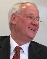 OSU President Ed Ray