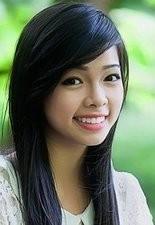 Nancy Nguyen (Photo courtesy Danny Huang)