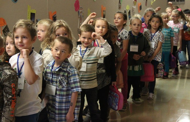 Full-day kindergarten is no silver bullet for Oregon's educational ills. But educators are hopeful this crop of kindergartners will do better throughout elementary school and beyond because of the added learning at ages 5 and 6.