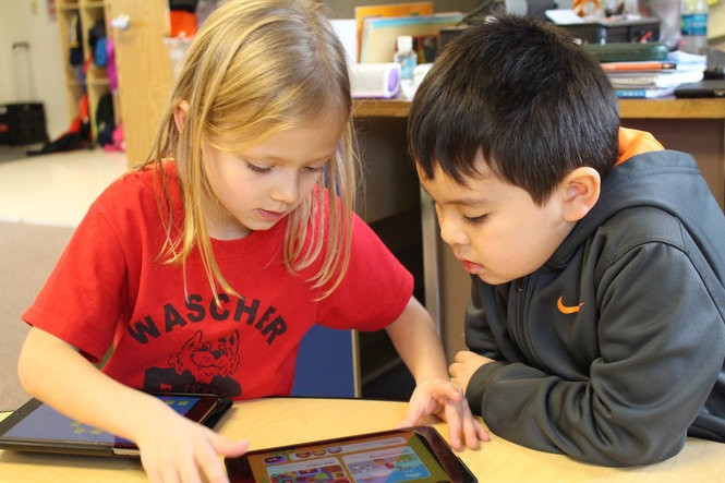 How 1 Oregon school district gets exceptional results