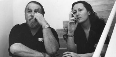 Edward Kienholz and Nancy Reddin Kienholz
