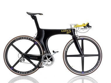 Lotus Sport 110