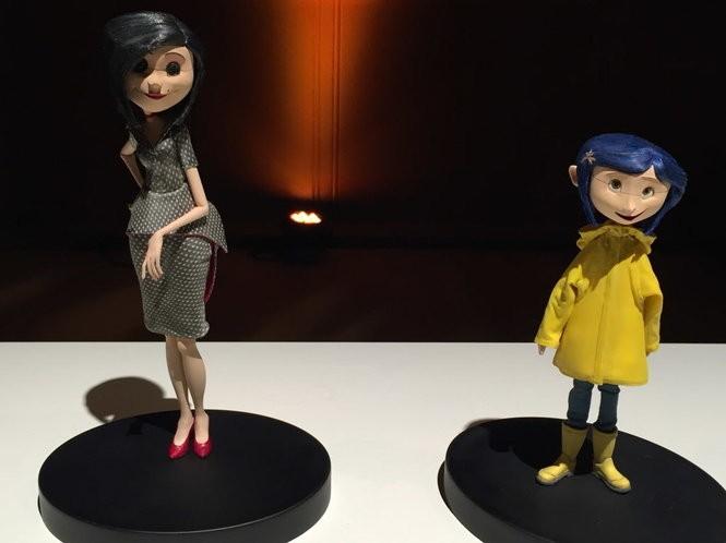 Laika Portland Art Museum Team Up To Take You Behind The Scenes Of 4 Oscar Nominated Films Oregonlive Com