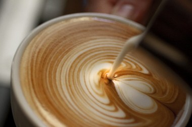 Who makes the best espresso drinks in Portland? According to the website The Daily Meal's list of America's Best Coffee Shops, it's Barista and Courier Coffee Roasters.