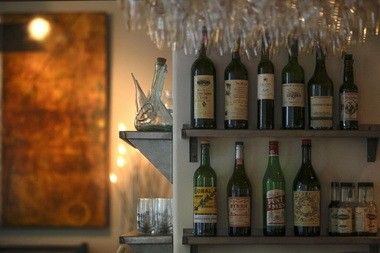 Remedy Wine Bar is located at 733 NW Everett St., on the South Park Blocks. SEE MORE PHOTOS