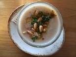 Cauliflower soup from Seattle's Westward.