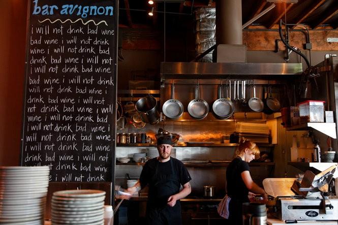 Bar Avignon - 49