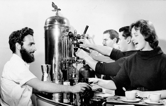 Java flashback: What Portland coffee culture was like before