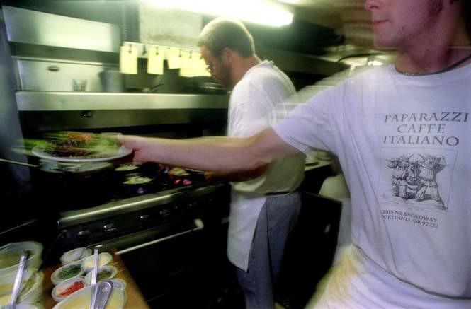 7946c518 More tasty memories: 84 closed Portland restaurants we wish were ...