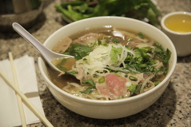 Portland's best pho: Follow along as we try our readers