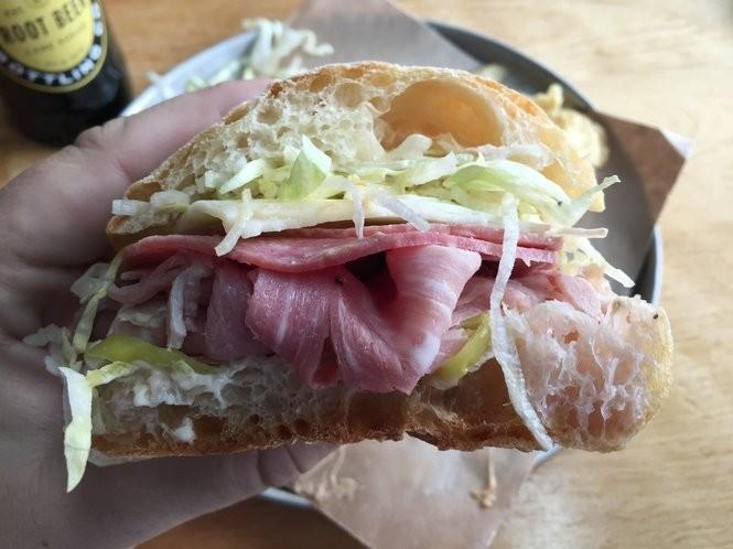Portland's 17 best sandwich shops, ranked - oregonlive com
