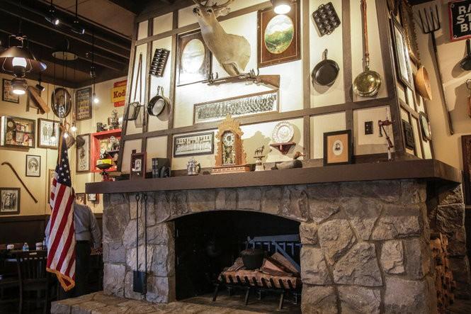 cracker barrel restaurant locations in oregon