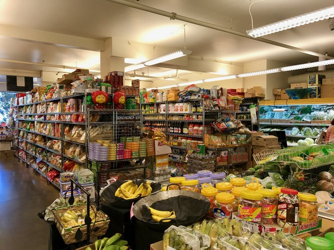The complete guide to every Asian grocery store in the