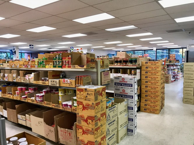 The complete guide to every Asian grocery store in the Portland area