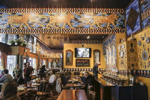 Downtown Portland's 35 best restaurants - oregonlive com