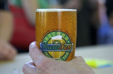 The Oregon Breweras Festival is expected to draw up to 85,000 people over five days in Portland, pouring nearly 200 beers from 86 breweries.