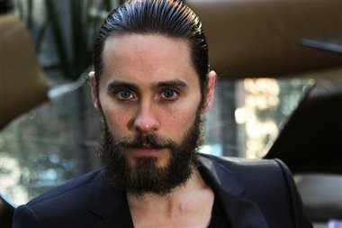 Thirty Seconds to Mars frontman Jared Leto