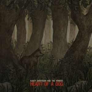 """Anderson's """"Heart of a Dog,"""" which is quite good."""