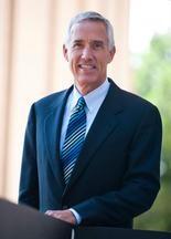 Robert Bucker, PSU's new dean of the College of the Arts.