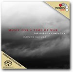 """""""Music For a Time of War"""""""