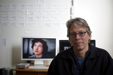 """Portland filmmaker Brian Lindstrom recently completed the film, """"Alien Boy: The Life and Death of James Chasse."""""""