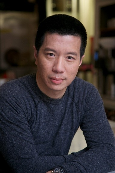 """Reggie Lee, who plays the wry Sgt. Wu on """"Grimm,"""" says he decided to give the Portland police officer a dry, sarcastic sense of humor to have some fun with the character."""