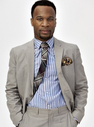"""Johnny Ray Gill grew up in Portland, and has a recurring role in the fascinating new drama, """"Rectify,"""" on the Sundance Channel."""