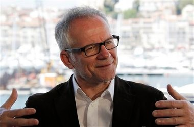 Sex Cinema And Steven Spielberg Festival Chief Tells Us What To