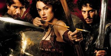 "The infamous ""King Arthur"" enhancement poster."