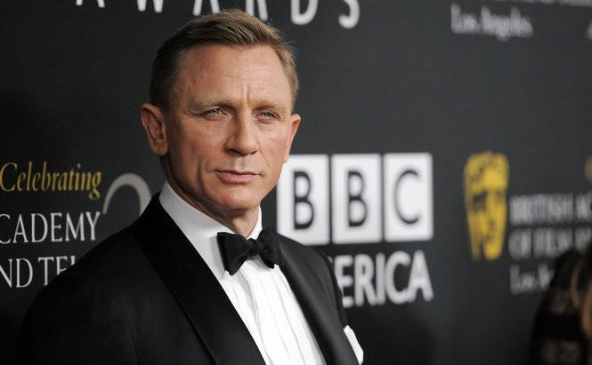 Meet the cast of 'Spectre,' the 24th James Bond film