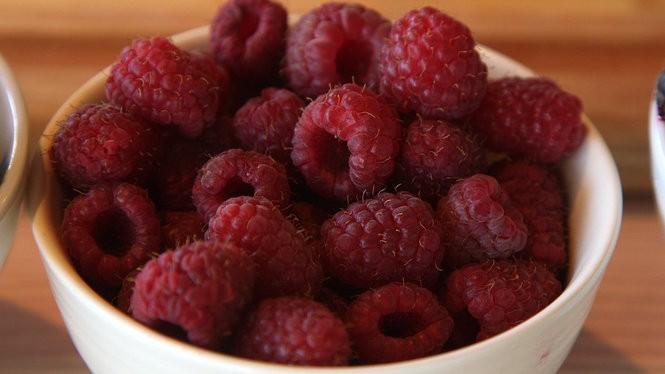 6 Oregon berries that go beyond Marions - oregonlive com