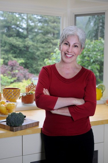 Mollie Katzen has seen vegetarianism along with her own cooking style evolve over the decades as better ingredients have become available to home cooks everywhere.
