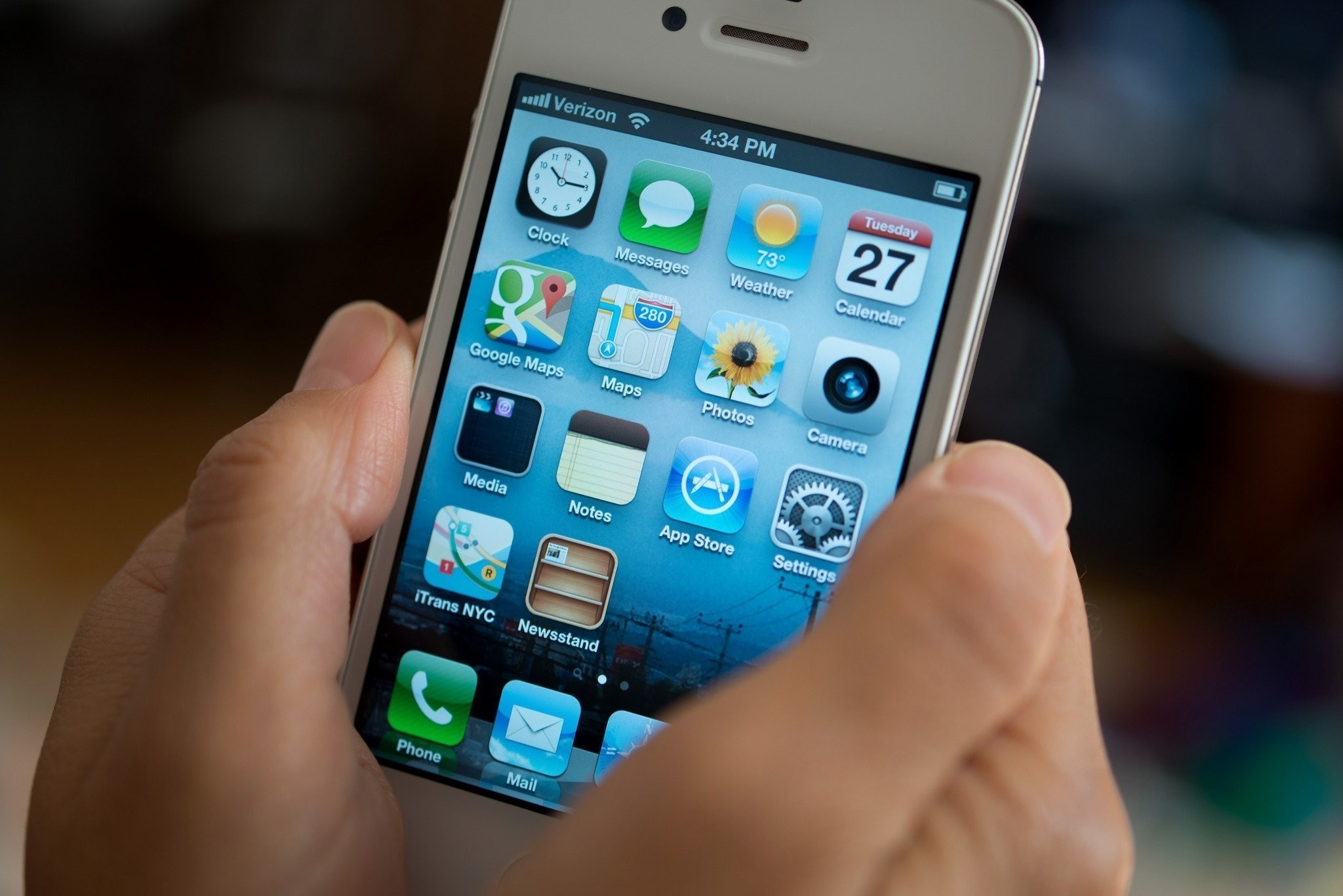 Fed up with robocalls, Portland man sues to make phone