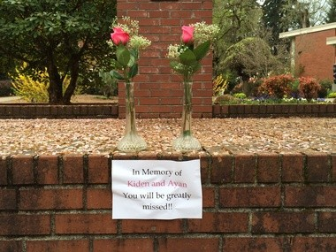 Pacific University Black Student Union mourns loss of members Kiden