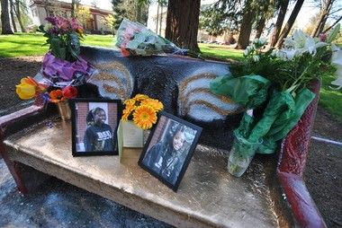 Memorial service planned for Kiden Dilla, Pacific University