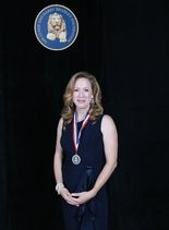 Kimberley Strassel is one of four awarded a Bradley Prize for 2014.
