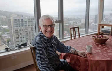 GB Arrington had only far-off plans to sell his Northeast Portland home until a real estate agent approached him with a buyer in hand. Arrington sold and now lives in the downtown Ladd Tower apartment building.