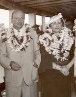 George Phelps and Helen Berkey