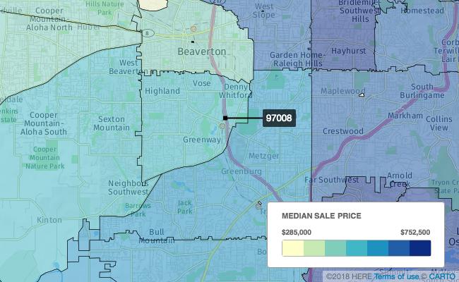 Portland-area real estate: 15 most in-demand neighborhoods