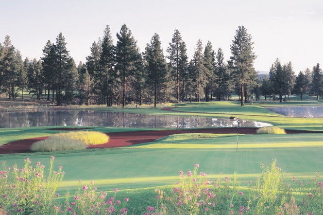 16 public golf courses you should play in Oregon