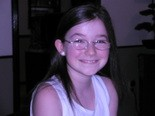 Miranda Crockett liked Justin Bieber and hoped to be a rock star when she grew up, her grandfather said.