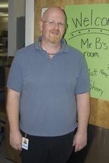 Brett Bigham