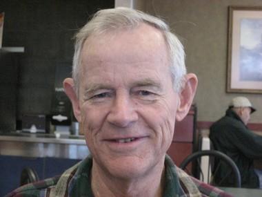 Jim De Young