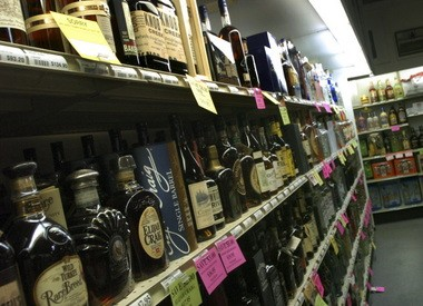 In Oregon, the state buys and sells liquor. Some would like to see that monopoly come to an end, as voters in Washington demanded.