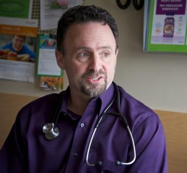 Should Pediatricians Refuse To Treat >> Portland Area Pediatricians Split Ranks Over Vaccine Skeptics