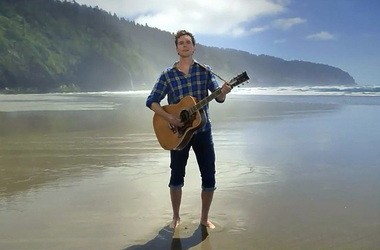 Singer-songwriter Matt Sheehy is one of several Oregon artists in a new $9.9 million ad campaign to raise awareness of Cover Oregon, the state's health insurance marketplace.